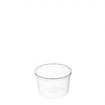 125ml Clear Container [HZ 124]